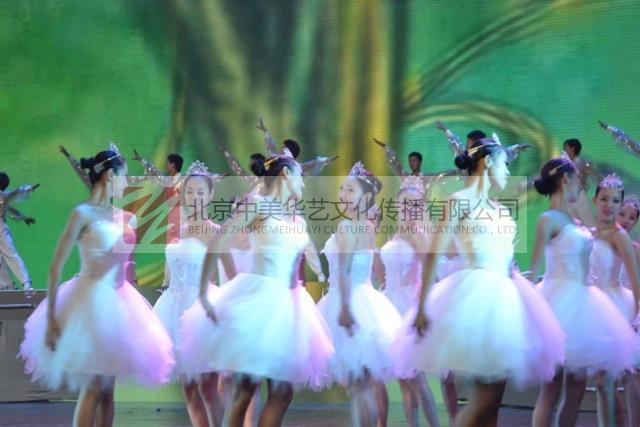 唯美舞蹈《天空之翼》